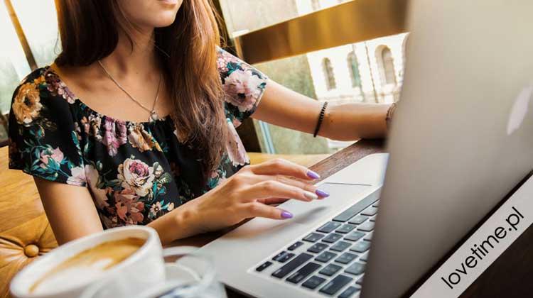 Jak napisać dobrą pierwszą wiadomość do randek internetowych